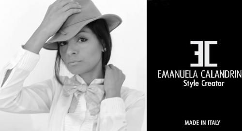 Una donna in carriera: la stilista Emanuela Calandrino si racconta